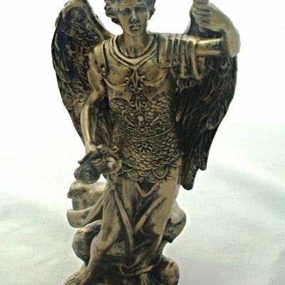 archangel-uriel-bronz