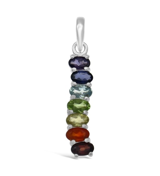 curved-chakra-pendant-sterling-silver-PF732