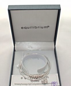 Equilibrium Silver Plated Jewellery