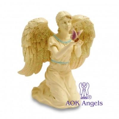 Angel Star Figurines