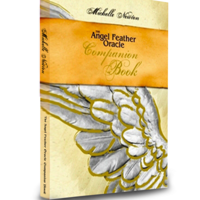 The Angel Feather Oracle Companion Book