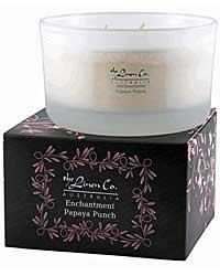 Linen-Co-Soy-Candle-Enchantment-Papaya-Punch-454g