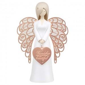 you-are-an-angel-figurine-Beautiful Friendship