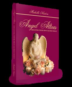 Angel Altars Book