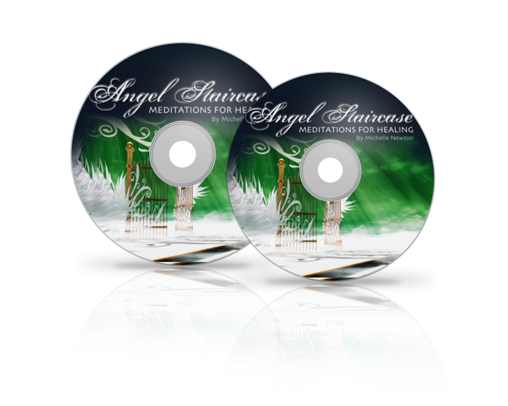 Angel staircase healing cd special offer multiple buy two cds aok angel staircase 2 cds fandeluxe Gallery